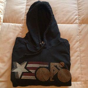Twin Six Hoody Sweatshirt